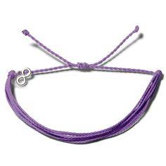 Sweet Lilac Classic  - Weltfreund Armbänder