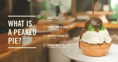 Australian-style fare, including Handmade Australian savoury pies, sweet pies, breakfast pies, Australian style coffees and desserts. Enjoy in-store at our Whistler or Vancouver locations or take away and heat up at home. Australian Bakery, Breakfast Pie, Savoury Pies, Sweet Pie, Bakery Cafe, Whistler, Vancouver, Trips, Vegetarian