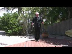 Five Elements Exercise - Tai Chi, Qi Gong - YouTube