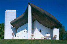 Chapelle Notre-Dame du Haut, Ronchamp