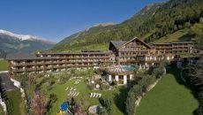 Best Wellness Hotel Andreus in St. Leonhard, Südtirol/ Austria/ Copyright: Best Wellness Hotel Andreus