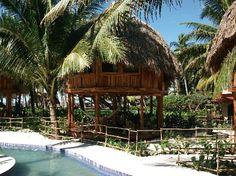 Hotel Tortuga Village, el Salvador