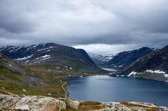Norsko - Dalsibba