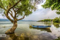 Bursa Gölyazı by Nejdet Duzen