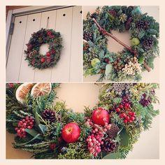 #wreath #christmas #christmaswreath