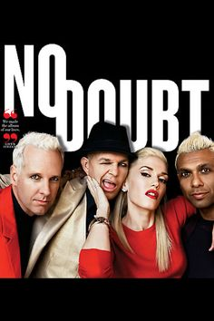 Best band: No Doubt