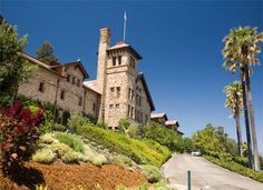 The CIA at Greystone is located in the lush Napa Valley. Our California campus offers many culinary programs to suit your educational needs.