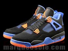 AIR JORDAN IV CAVS : I might have to get these. All Jordans, Cheap Jordans, Newest Jordans, Jordans 2014, Air Jordan Iv, Jordan Shoes, Jordan Sneakers, Authentic Jordans, New York Knicks