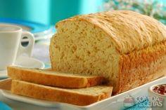 Pão de aveira Royal Foto: Fermento Royal