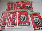 200 Party Bags -  One Direction - 1D - Loot bags - 200 Bags 25 Packs x 8 Bags