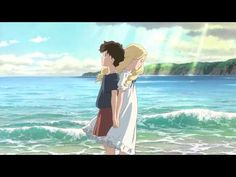 When Marnie Was There - Fine on the Outside - YouTube
