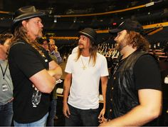 With Trace Adkins & Randy Houser
