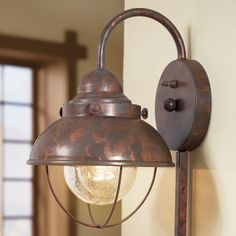 plug in wall sconce.