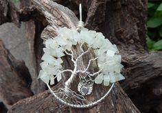 Tree jewelry!