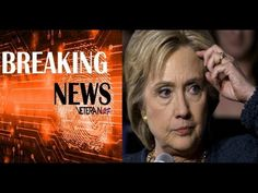 Hillary In Deeper Crap After Investigators Just Learned What Else She Wa...