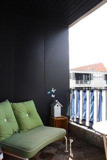 Theklavej 47, 3. 70., 2400 København NV - Lys 1 v. lejlighed med stor altan på stille vej i Kbh NV