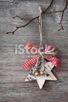Christmas decoration Zdjęcie royalty-free