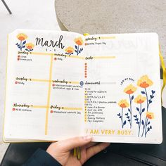 irst weekly spread of March! - irst weekly spread of March! - irst weekly spread of March! - irst weekly spread of March! Diy Bullet Journal, Bullet Journal Spreads, Bullet Journal Notebook, Bullet Journal Aesthetic, Bullet Journal Ideas Pages, Bullet Journal Weekly Spread Layout, Bujo Weekly Spread, Journal Inspiration, Bujo Inspiration