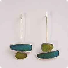 Silina Jewellery Designer...love, love, love!