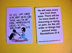 Scripture Doodle Bible Memory Verse Card of by Acrylics139 on Etsy