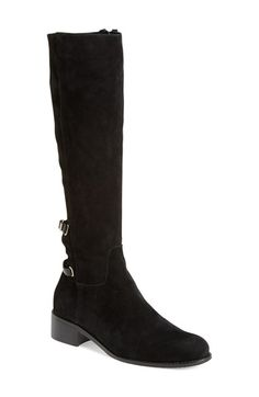 624374b05bf Free shipping and returns on Delman  Scott  Tall Boot (Women) at Nordstrom