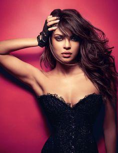 black corset #style #fashion