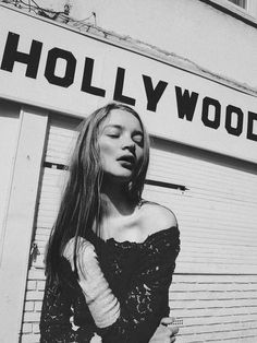 Kate Moss Hollywood