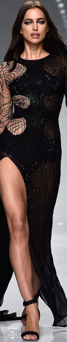 Atelier Versace Spring 2016 Couture                                                                                                                                                     Más