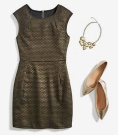 Gorgeous holiday party outfit 2016. Try Stitch fix the best clothing subscription box ever! September style trends 2016. Only $20! Sign up now! Just click the pic...You can use these pins to help your stylist better understand your personal sense of style. #Stitchfix #Ad #Sponsored