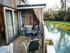 A review of Soho Farmhouse... more like dream house!