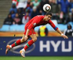 Cristiano Ronaldo - Forca Portugal