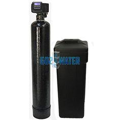 Clack Ws1 Water Softener 48 000 Grain Buy Water