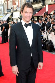 Meet The Brit Pack: The 10 Hottest British Actors