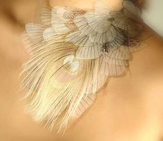 Fluttery Butterfly Jewellery by Derya Aksoy