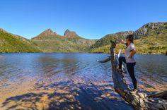 Cradle Mountain fa parte di un'area di 168.000 ettari denominata Cradle Mountain-Lake St Claire, dichiarata anche Patrimonio dell'Umanità.