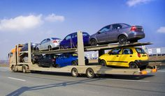 Checklist for Auto Transport - State To State Car Shipping