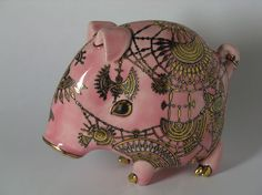 Anya Stasenko and Slava Leontyev Porcelain Art