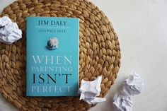 In his new book, When Parenting Isn't Perfect, Jim's so needed warm encouragement will help parents stay engaged when the pain from falling short seems too much to bear. God doesn't expect us, and our kids don't need us, to be perfect.  As parents, we're called do our best. And when we fail – which we will – we're invited to try again tomorrow…or later this afternoon.  This is a book every parent NEEDS –– to take hold of Jim's message with a courage only possible through desperate hope in…