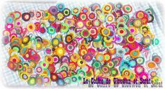 Couverture crochet : Ma couverture sunburst en crochet - Partie 3
