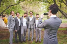 Picture time at Fairmount Park Horticultural Center. (Photo by BG Productions)
