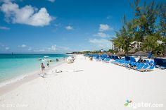 Beach at the Beaches Turks & Caicos Resort & Spa.  Best Vacation ever!!!  Cant wait to go back.