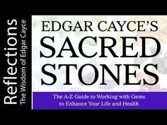 Reflections: The Wisdom of Edgar Cayce: with Dr. Shelley Kaehr - YouTube