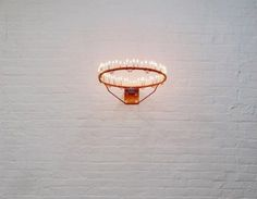 basketball candles