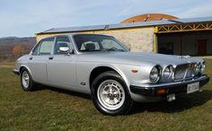 Jaguar - XJ6 4.2 - 1981