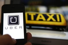 How Uber Has Impacted The Business World #Taxi #business #travel