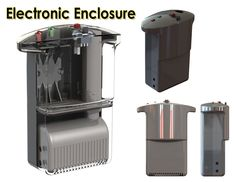 Electronic Enclosure
