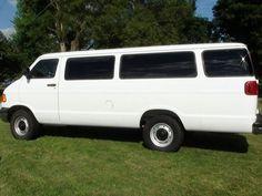 23 best passenger vans images 15 passenger van ford transit rh pinterest com