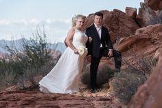 Congrats Corina & Alex! #valleyoffirewedding #desertwedding #lasvegaswedding #destinationwedding #photographer #wedding #NikonNoFilter