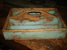 Pine Carrier Original Blue Paint AAFA | eBay