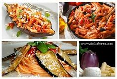 Pasta alla Norma - Powered by @ultimaterecipe